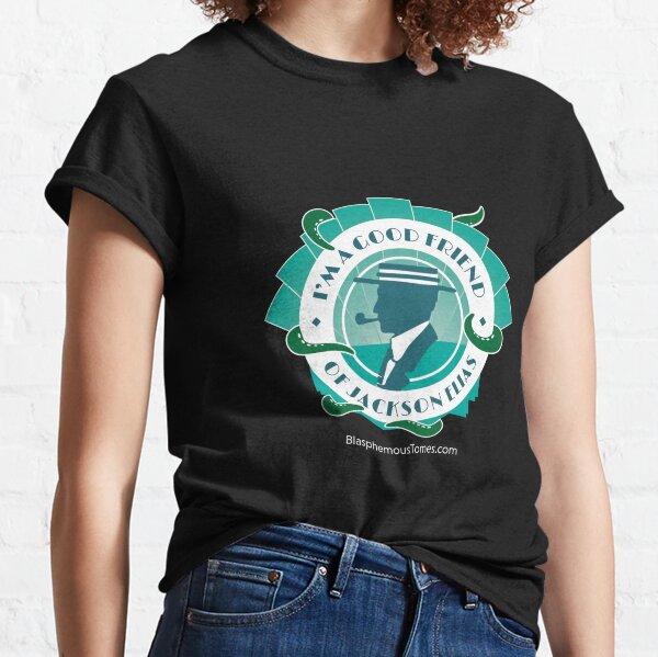 Good Friends of Jackson Elias (2) Classic T-Shirt