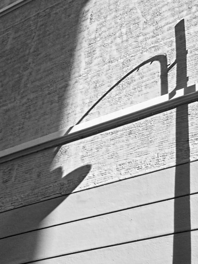 Shadow Lamp, Bolzano/Bozen, Italy by leemcintyre