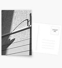 Shadow Lamp, Bolzano/Bozen, Italy Postcards