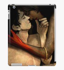 And Your Love Is Anemic iPad Case/Skin