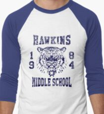 Hawkins Middle School Pride T-Shirt