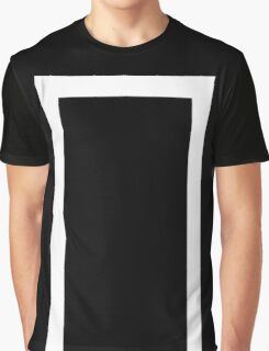 Team Black Graphic T-Shirt