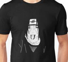 Itachi Uchiha Unisex T-Shirt