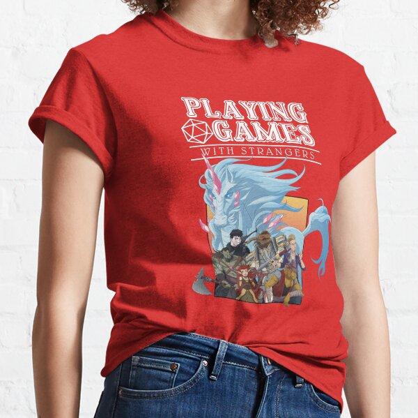 PGWS - Old School D&D Classic T-Shirt