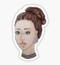 Ally Sticker