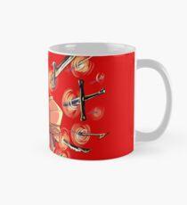 Gilgamesh Mug