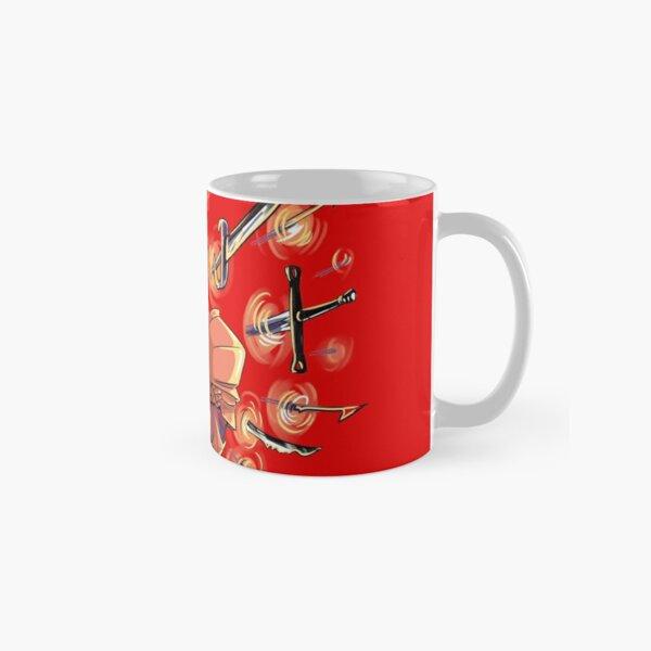 Gilgamesh Classic Mug