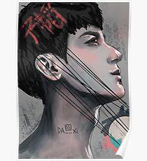 Huang ZiTao Poster