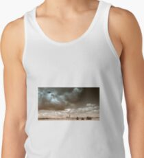 Cathedral............. Tank Top
