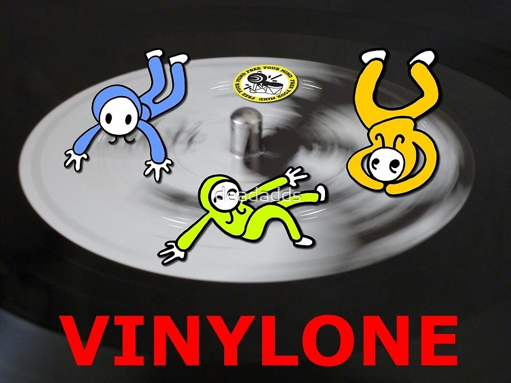 Vinylone + FYM - version 2 by deadadds