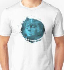 Flowers in my Head - JUSTART ©  Unisex T-Shirt