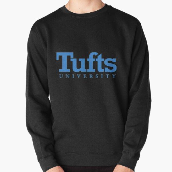 Tufts University Pullover Sweatshirt