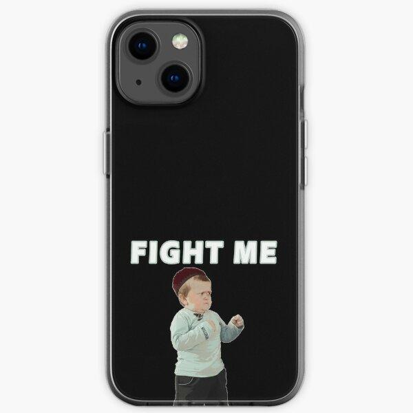 HASBULLA MAGOMEDOV iPhone Soft Case