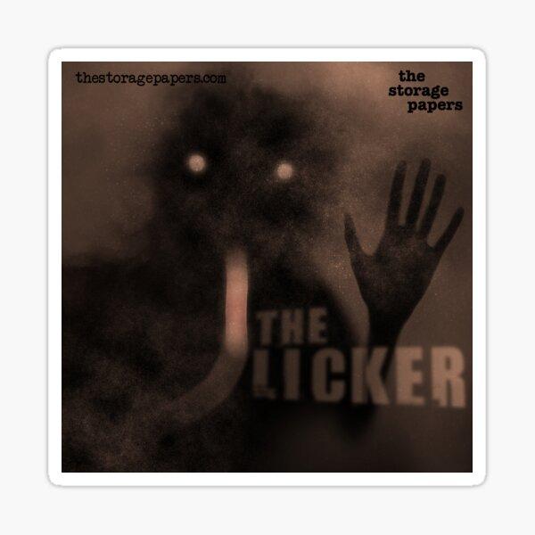 The Licker Sticker