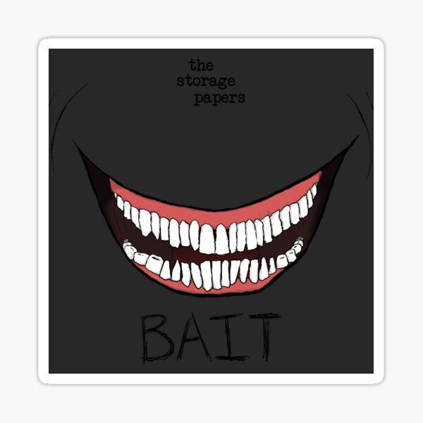 Bait Sticker