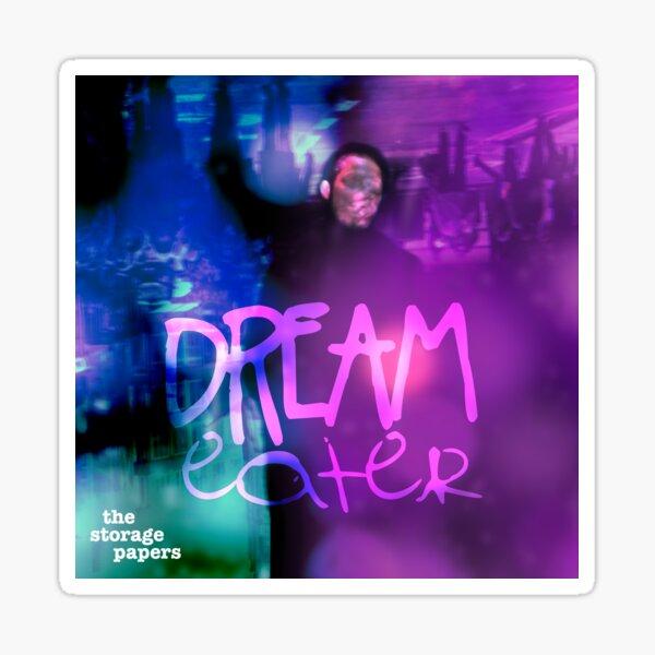 Dream Eater Sticker