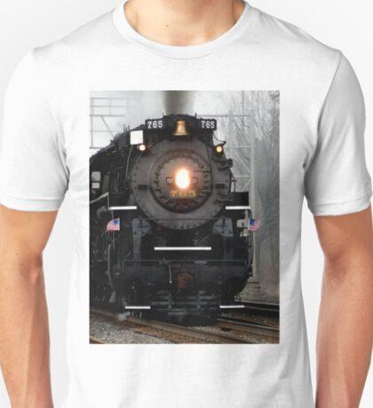 NickelPlate 765 T-Shirt