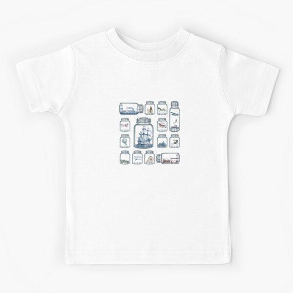 Vintage Preservation Kids T-Shirt