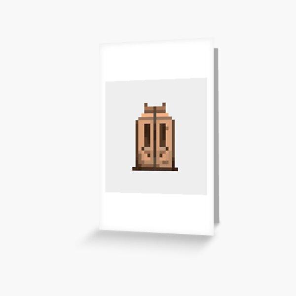 Lift - Elevator Mania Greeting Card