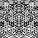 Hexagonism by Dank Franks