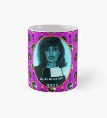 Sue Ellen All Over Print Mug