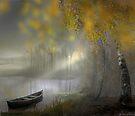 Serene Waters by Igor Zenin