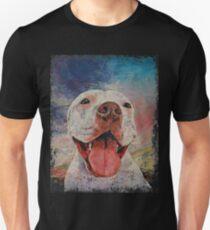 Pitbull Unisex T-Shirt