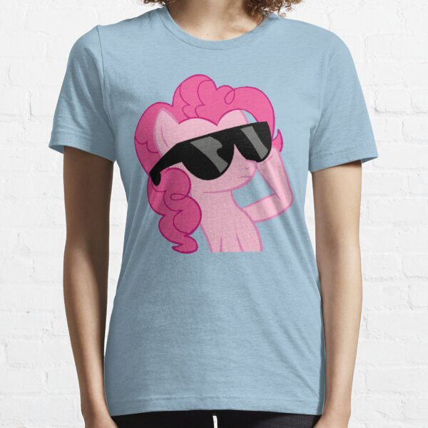 pinkie pie is cool Essential T-Shirt