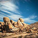 Eldridge Ridge 6 by Patito49