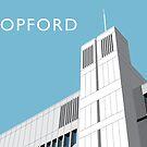 STOCKPORT - Stopford House by exvista