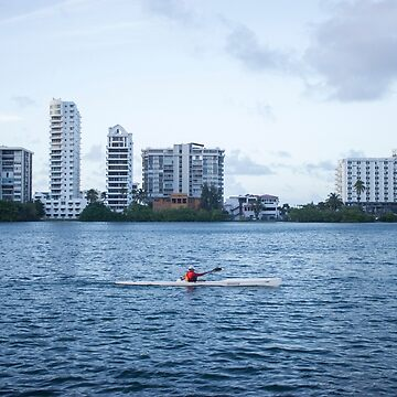 Rowing by NomarLugo