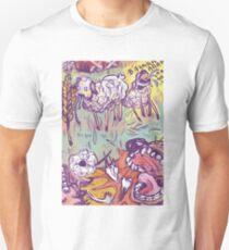 Sheep!! Unisex T-Shirt