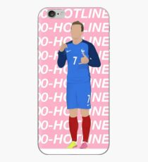 Vinilo o funda para iPhone Drake de Antoine Griezmann
