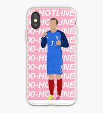 Antoine Griezmann drake iPhone Case