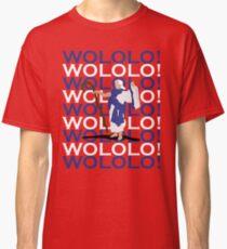 MONK! Classic T-Shirt