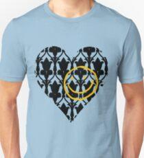 I love Sherlock Unisex T-Shirt