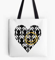 I love Sherlock Tote Bag