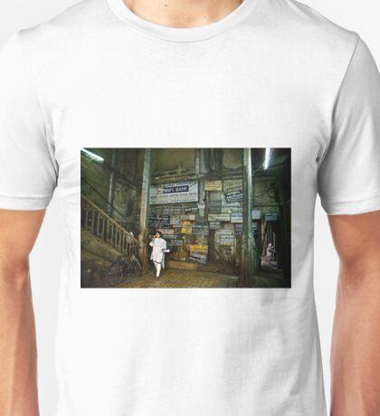 A Lobby in Mumbai T-Shirt