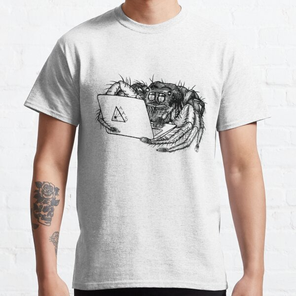AAS 2021 logo - light backgrounds Classic T-Shirt