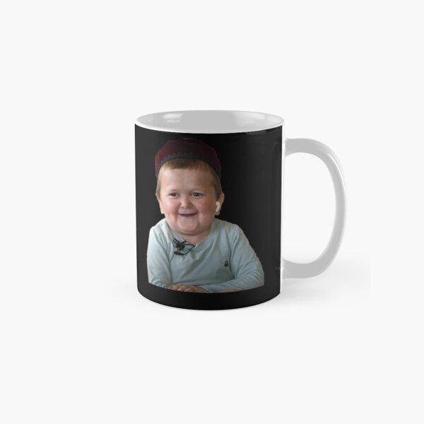 hasbulla Classic Mug
