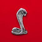 Cobra Mustang by David Lee Thompson