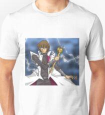 Seto Kaiba Unisex T-Shirt