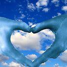 Heart Hands by John Ryan
