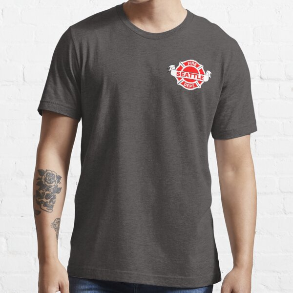 Estación 19 Camiseta esencial