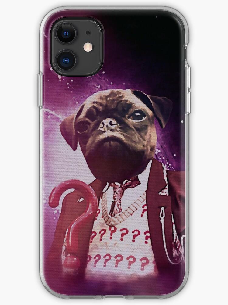 Dogtor iphone case