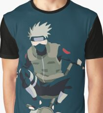 Hatake Graphic T-Shirt
