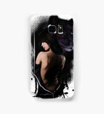 Black Beauty Samsung Galaxy Case/Skin