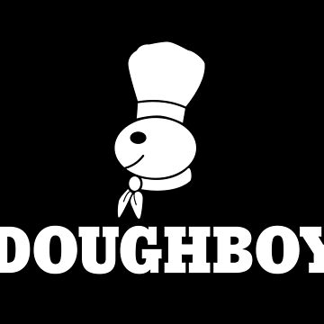 Doughboy by popnerd