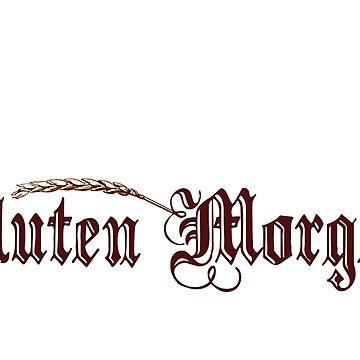 Gluten Morgen by OKNO