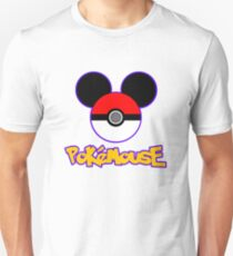 PokeMouse T-Shirt